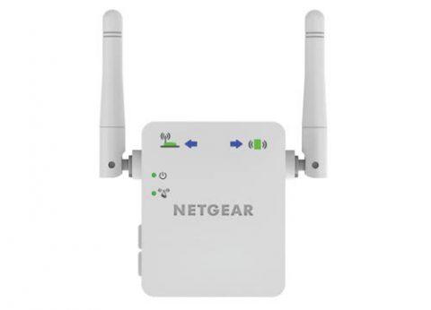מגדיל טווח אלחוטי נטגיר WiFi Extender WN3000RP