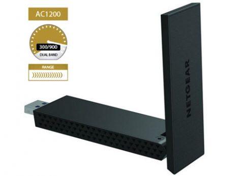 מתאם רשת אלחוטי USB נטגיר Netgear A6210