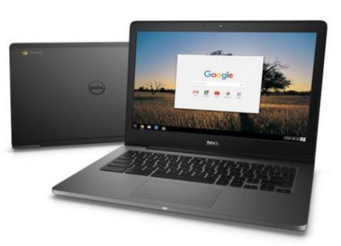 מחשב נייד דל כרומבוק Dell Chromebook 13