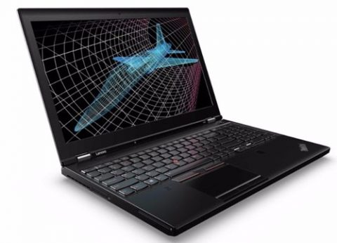 מחשב נייד לנובו Lenovo ThinkPad P70