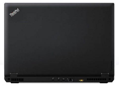 מחשב נייד לנובו Lenovo ThinkPad P70