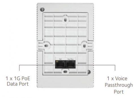 נקודת גישה נגטיר Netgear ProSAFE WN370