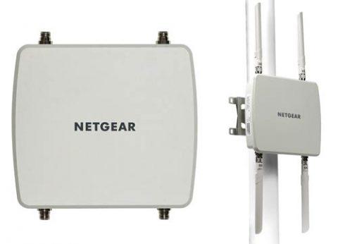 נקודת גישה אלחוטית חיצונית נטגיר Netgear WND930