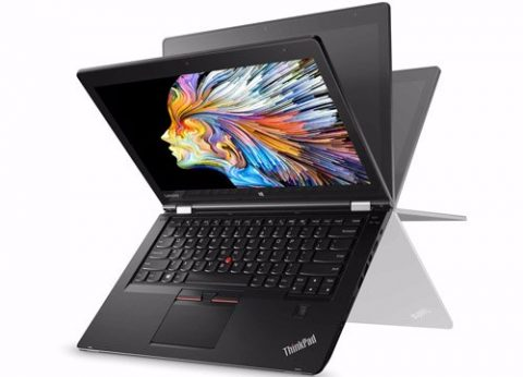 מחשב נייד 2 ב 1 לנובו יוגה ThinkPad P40 Yoga