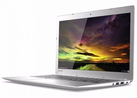 מחשב נייד טושיבה כרומבוק Toshiba Chromebook 2