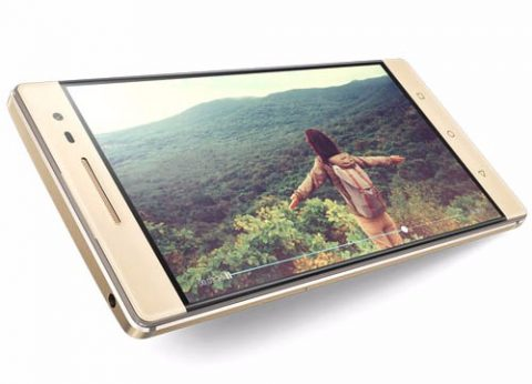 סמארטפון מציאות רבודה לנובו פאב 2 פרו Phab 2 Pro