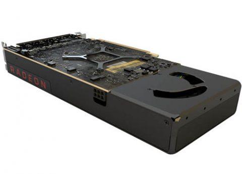 כרטיס מסך לגיימרים רדיאון Radeon RX 480