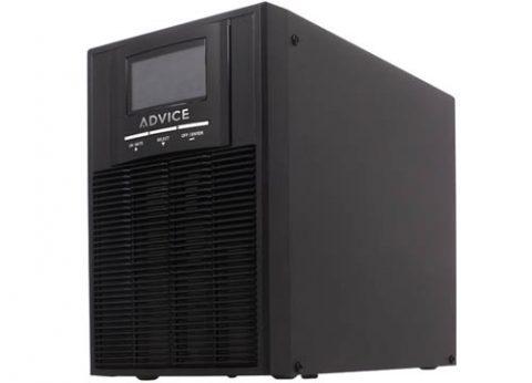 אל פסק אונליין Online UPS TopVision PRO 1000 | 2000 | 3000