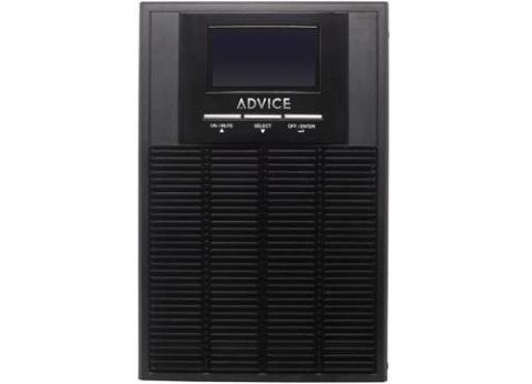 אל פסק אונליין חד פאזי Online UPS TopVision PRO 1500
