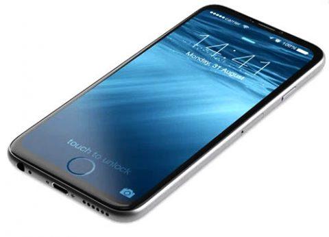 סמארטפון אייפון Apple iPhone 7
