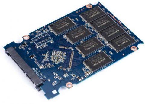 כונן קשיח פנימי קינגסטון Kingston KC400 SSD 1TB