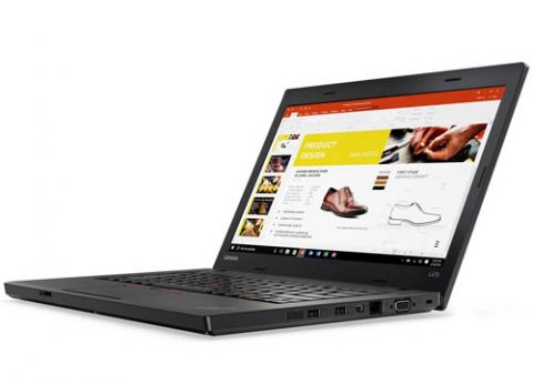 מחשב נייד לנובו Lenovo ThinkPad L470