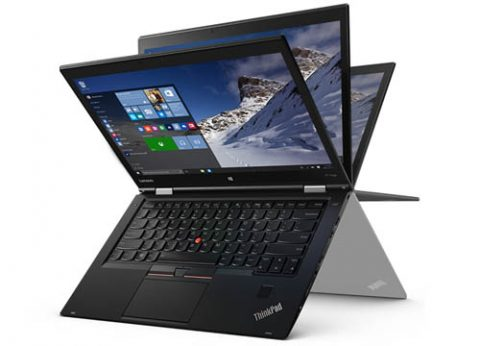 מחשב נייד לנובו ThinkPad X1 Yoga