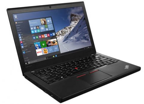 מחשב נייד לנובו Lenovo ThinkPad X270