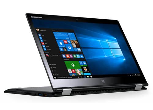 ניס מחשב נייד לנובו יוגה Lenovo Yoga 700 » נאמ - שירותי מחשוב ציוד NY-57