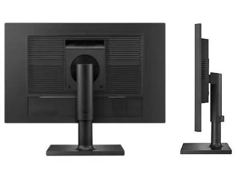 מסך מחשב מסתובב S24C450D