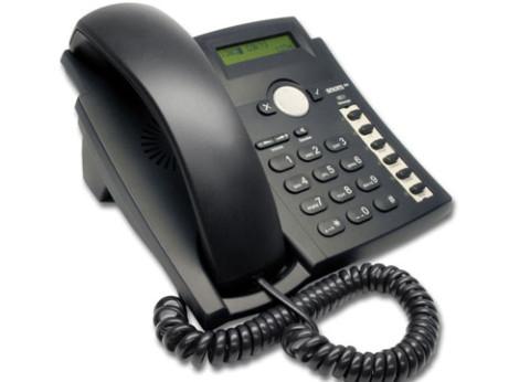 טלפון שולחני סנום Snom 300 IP