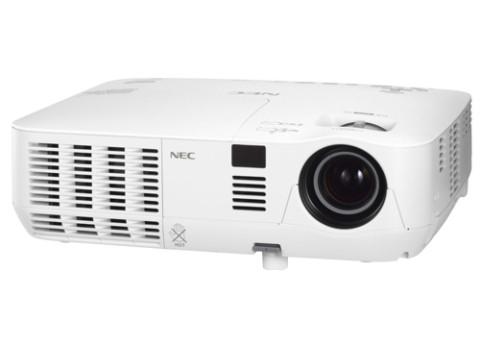מקרן תלת מימד נק NEC V300X