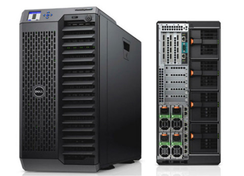 שרת דל Dell PowerEdge VRTX