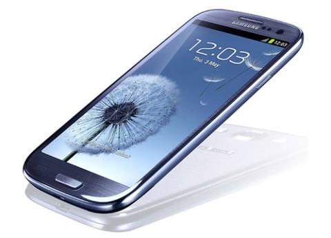 סמארטפון סמסונג גלקסי Galaxy S4