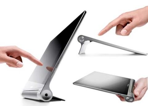 טאבלט יוגה Lenovo Yoga Tablet