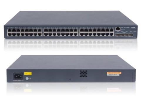 ממתג / רכזת Switch HP 5120 SI
