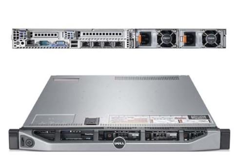 ארון תקשורת Dell PowerEdge R620