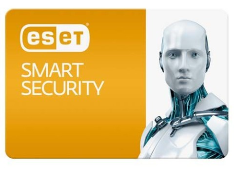תוכנת אנטי וירוס ESET Smart Security
