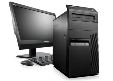 מחשב נייח לנובו Lenovo M93p