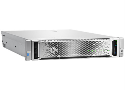 שרת HP ProLiant DL380 Gen9