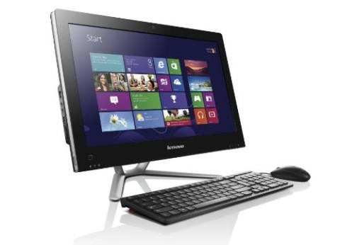 מחשב לנובו Lenovo C455 All In One