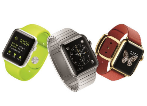 שעון חכם אפל Apple Smart Watch