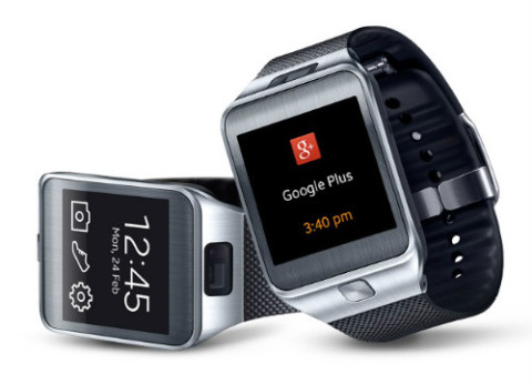שעון חכם Samsung Gear 2 Neo