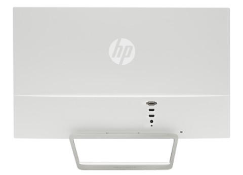 מסך רחב HP Pavilion 27cw IPS