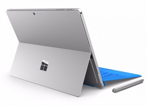 טאבלט מיקרוסופט סרפס פרו Microsoft Surface Pro 4