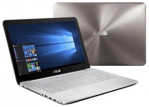 מחשב נייד חזק במיוחד אסוס ASUS N552VW