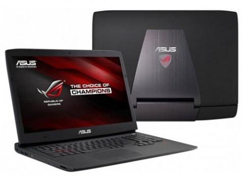 מחשב נייד ASUS ROG G75