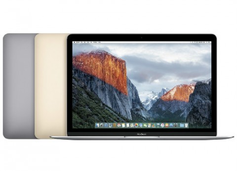 מחשב נייד Apple MacBook 12