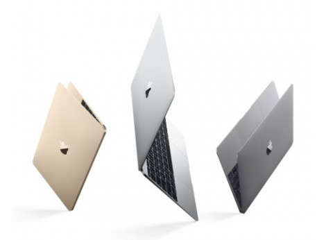 לפטופ אפל מקבוק Apple MacBook 1.1GHz 12