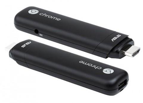 מחשב על מקל אסוס Asus Chromebit CS10