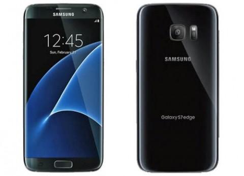 סמסונג גלקסי אדג' Samsung Galaxy Edge S7