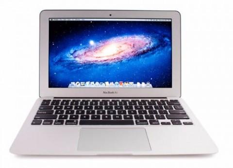 מחשב נייד מקבוק אייר MacBook Air 1.6GHz 11