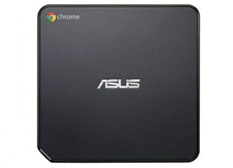 מחשב מיני מבוסס כרום אסוס ASUS Chromebox