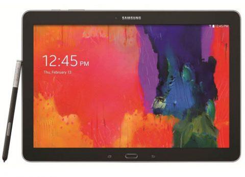 גלקסי נוט פרו Galaxy Note Pro 12.2