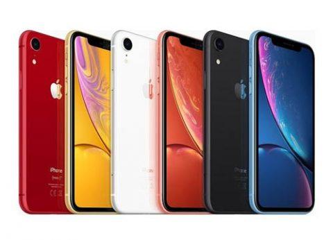 אפל אייפון Apple iPhone XR