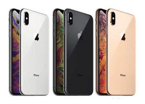 סמארטפון אייפון Apple iPhone XS