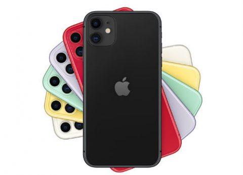 סמארטפון אייפון Apple iPhone 11